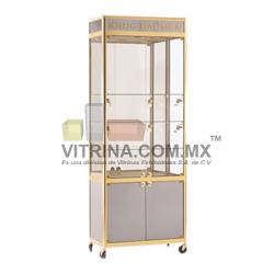 Vitrinas vitrina venta de vitrinas vitrinas exhibidores - Vitrinas pequenas ...